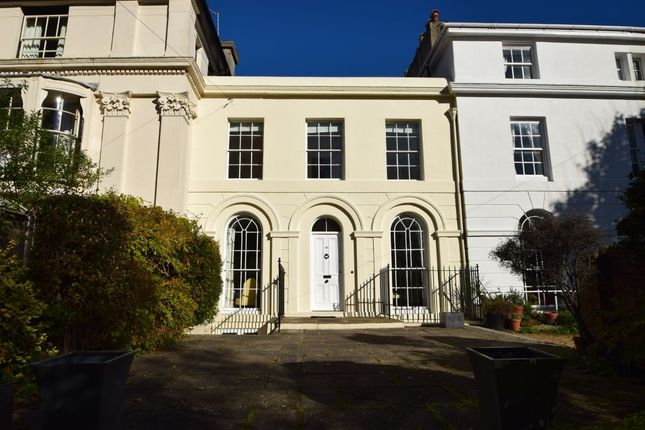 Thumbnail Terraced house to rent in Kent Road, Southsea