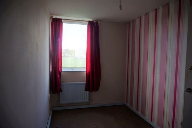 Bedroom Three of Hartburn Walk, Newcastle Upon Tyne NE3