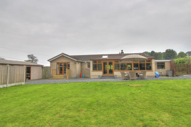 Thumbnail Detached house for sale in Red Lane, Bardsea, Ulverston