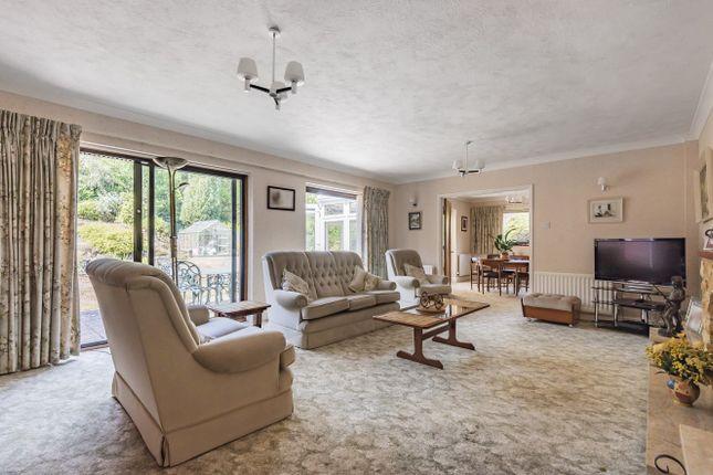 Sitting Room of Hampers Lane, Storrington, Pulborough RH20