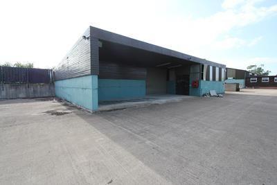 Thumbnail Light industrial to let in Unit 6 Quantum Business Park, Infield Lane, North Leverton, Retford, Nottinghamshire