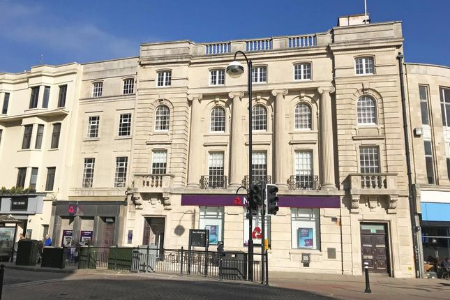 Thumbnail Office for sale in Second & Third Floors, 24 Havelock Road, Hastings, East Sussex