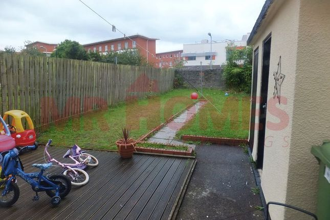 Photo 5 of West Close, Cardiff Bay, Cardiff CF10