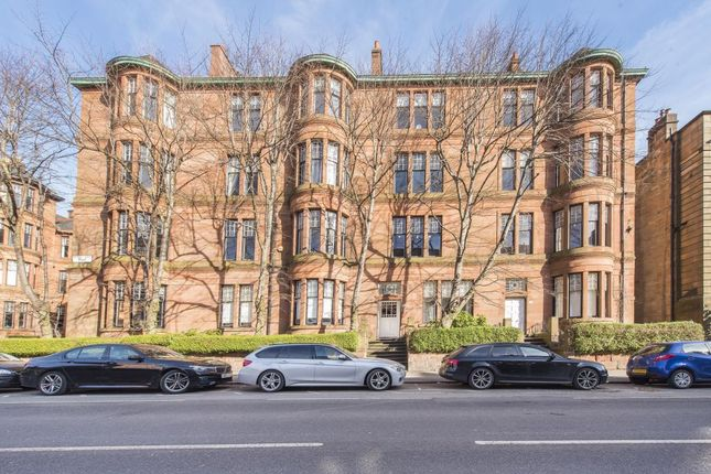Thumbnail Flat for sale in 1/2, 30 Highburgh Road, Dowanhill, Glasgow