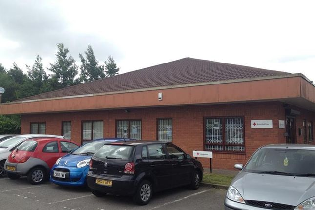 Thumbnail Office to let in Villiers House, Charter Court, Enterprise Park, Swansea