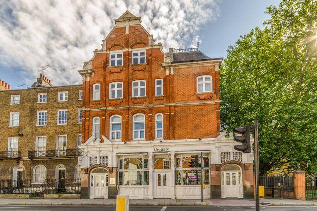Thumbnail Flat for sale in St John Street, Clerkenwell, London