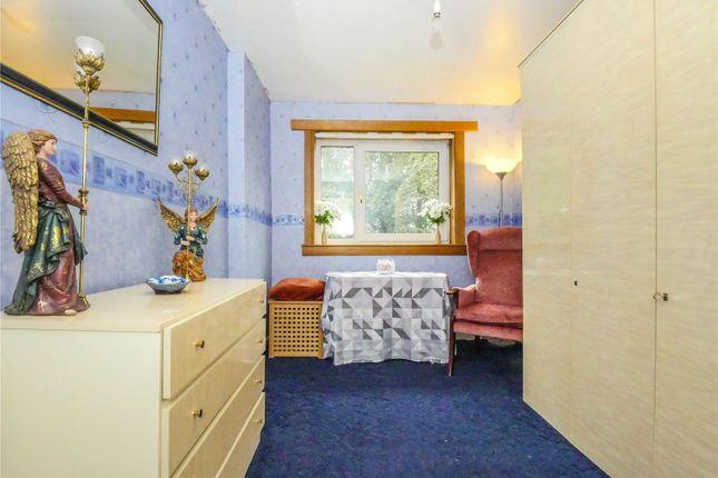Bedroom 3 of Flat 2/2, Rowantree Gardens, Rutherglen, Glasgow G73