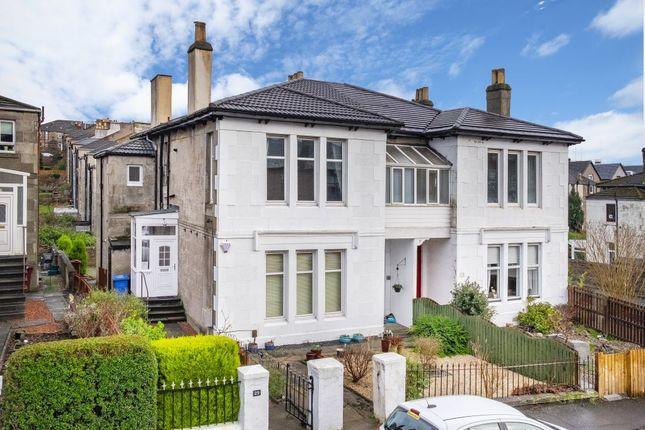 Thumbnail Flat for sale in 25 Dryburgh Avenue, Rutherglen, Glasgow