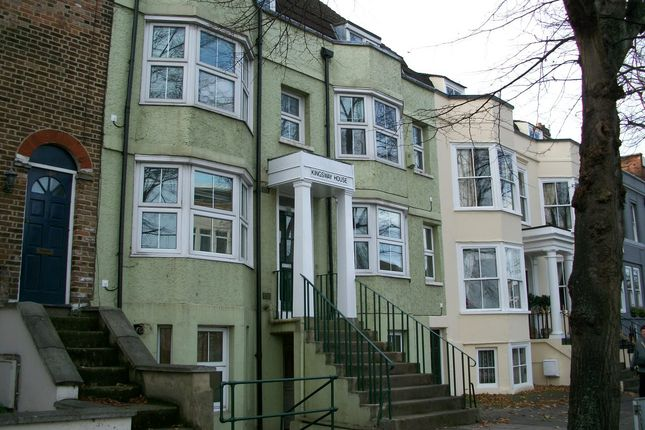 Thumbnail Flat to rent in New Road, Chatham