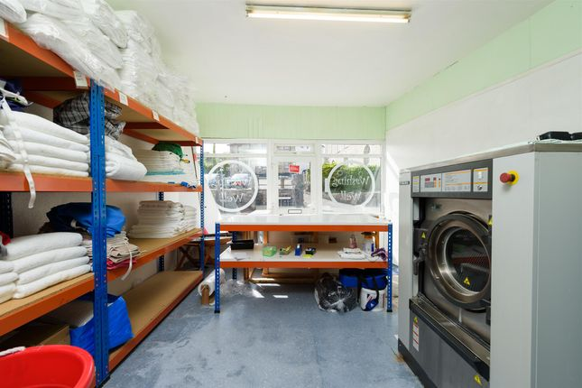 Thumbnail Property for sale in Commercial Laundry PL24, St. Blazey, Cornwall
