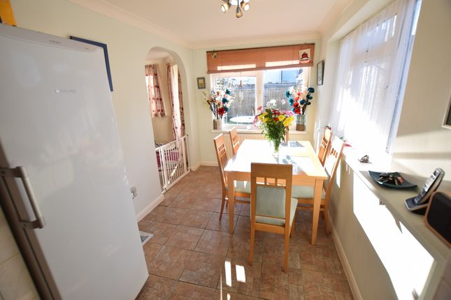 Kitchen To Diner of Eastbourne Avenue, Pevensey Bay BN24