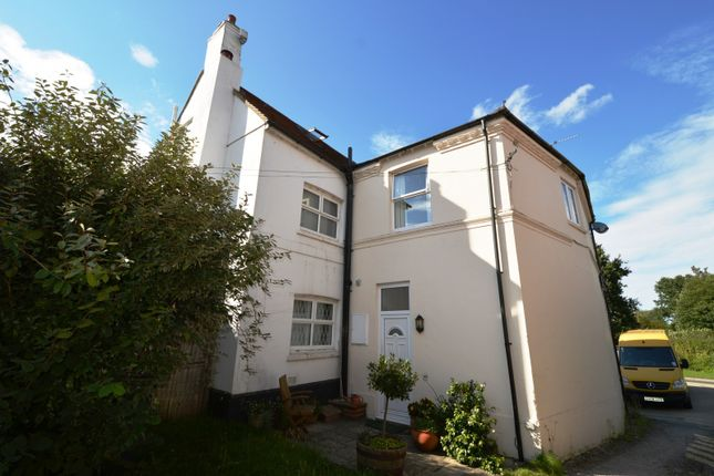 2 bed semi-detached house to rent in Farnham Road, Liss