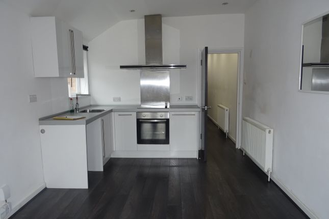 Kitchen of 310 Gillott Road, Edgbaston, Birmingham B16
