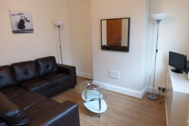 Thumbnail Property to rent in Humber Road, Beeston