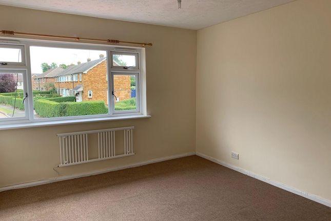 Bedroom 1 of Rowntree Way, Saffron Walden CB11