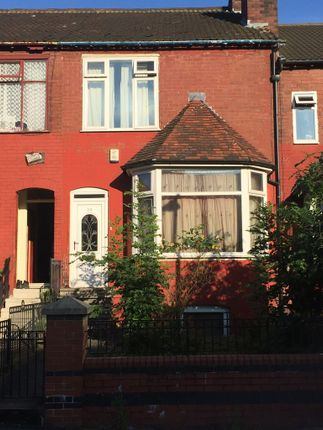 Thumbnail Terraced house to rent in Murray Street, Salford