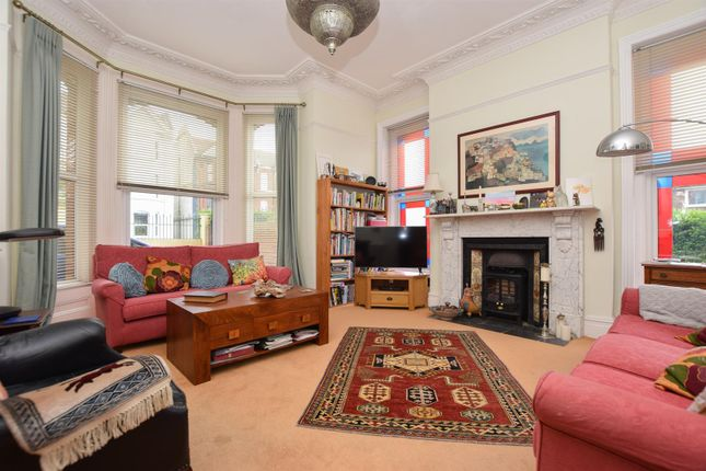 3 bed flat for sale in Priory Avenue, Hastings TN34