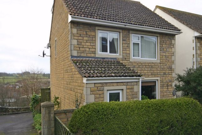 Thumbnail Detached house for sale in Meadowlark, North Street, Norton St Philip, Somerset