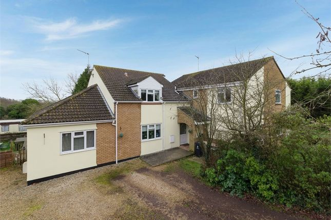 Thumbnail Detached house for sale in Colchester Main Road, Alresford, Colchester, Essex
