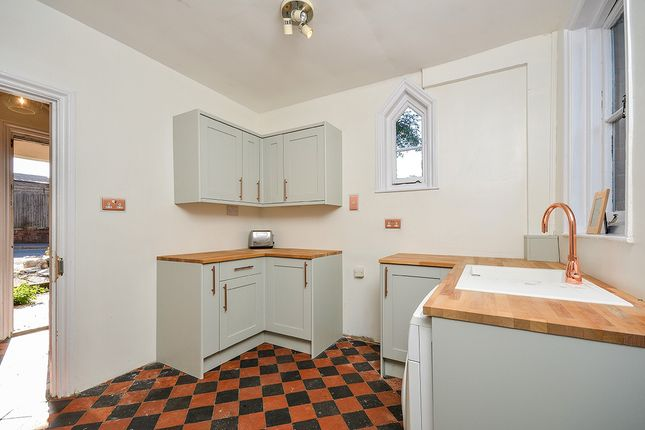 Kitchen of Buckland Road, Maidstone, Kent ME16