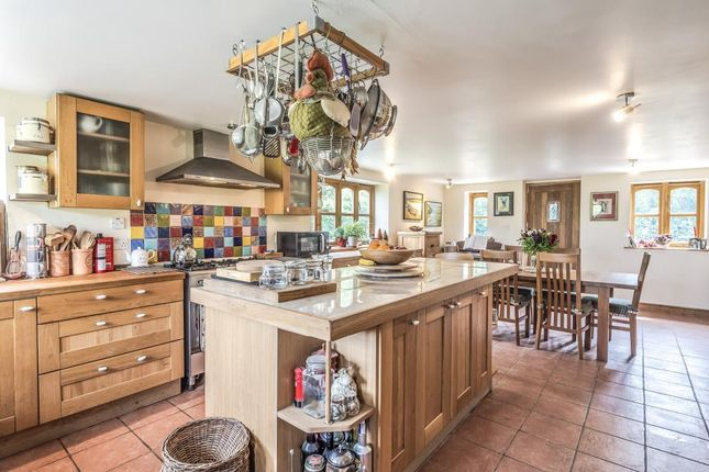 Kitchen/Diner of Llanbister Road, Llandrindod Wells LD1