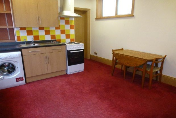 Thumbnail 1 bed flat to rent in Victoria Road, Burton-On-Trent