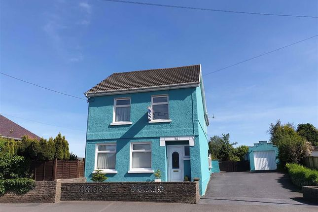 Detached house for sale in Pontardulais Road, Tycroes, Ammanford