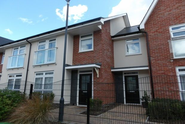 Thumbnail Property to rent in Stabler Way, Poole