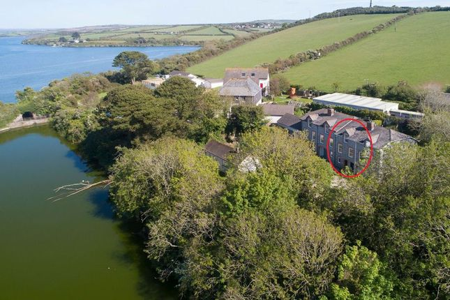 Thumbnail Terraced house for sale in Dennis Cove, Padstow