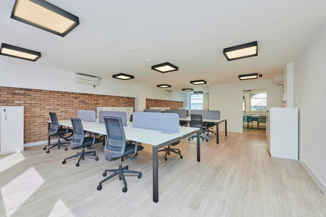 Thumbnail Office to let in Tottenham Court Road, London