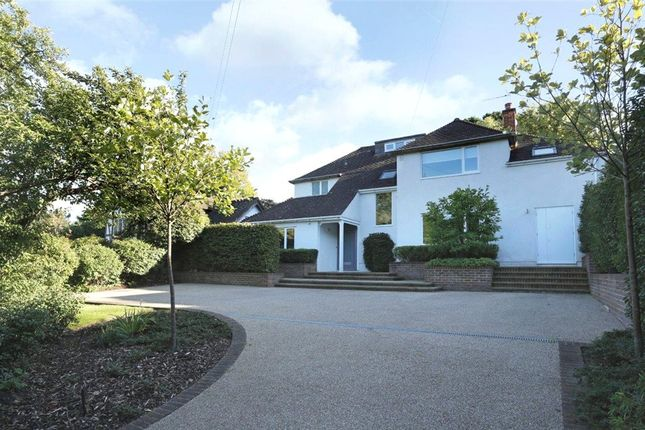 5 bed detached house for sale in Queensmere Road, Wimbledon