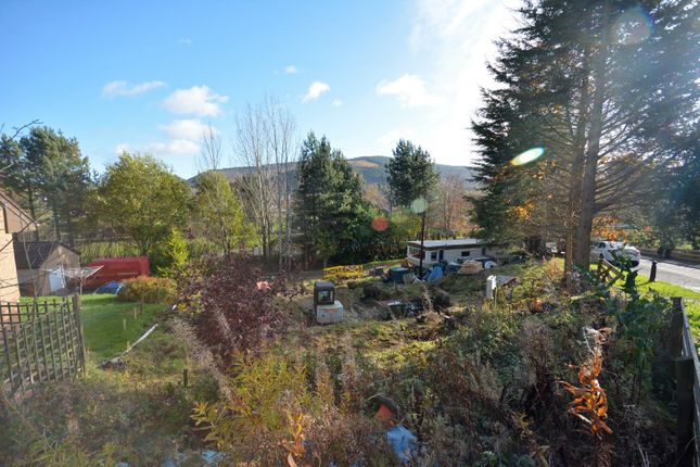 Thumbnail Land for sale in St. Ronan's Terrace, Innerleithen