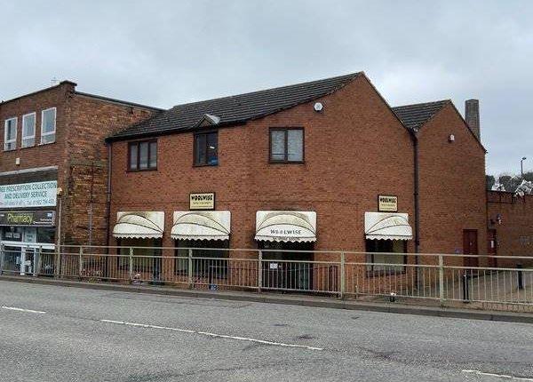 Thumbnail Retail premises to let in 10 Lower Mill Street, Kidderminster