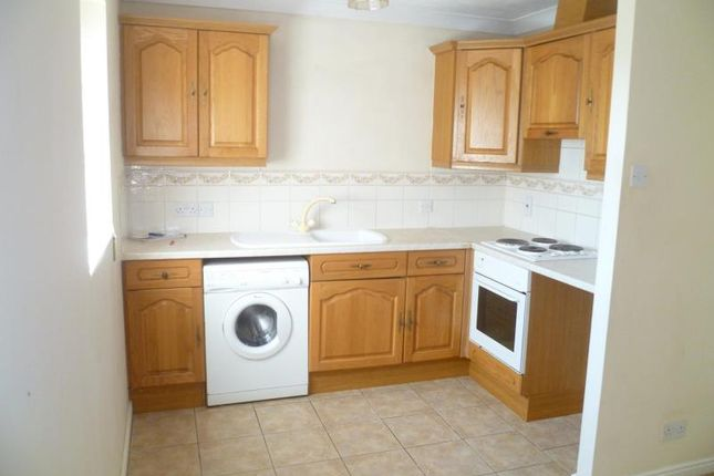 Thumbnail Flat to rent in Manor Place, Albert Road, Braintree