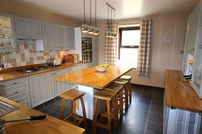 Kitchen of Clochan, Buckie AB56