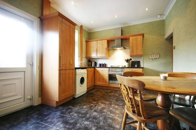Kitchen of Leigh Road, Westhoughton BL5