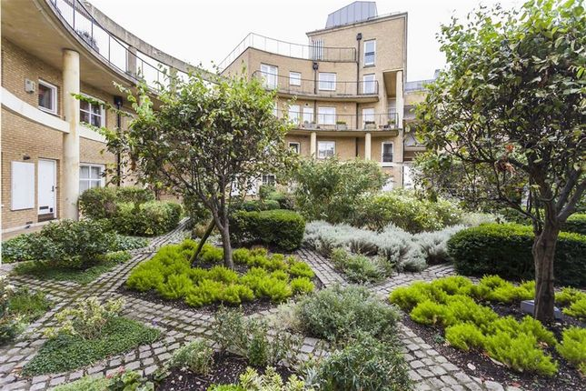 Thumbnail Flat to rent in Queen Of Denmark Court, London