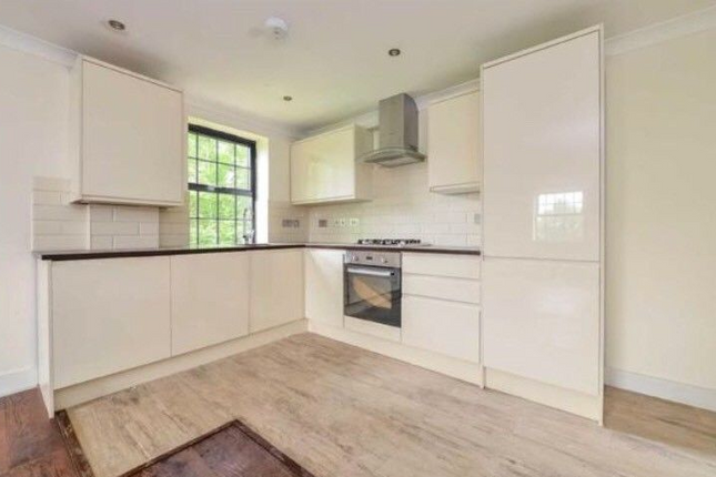 Thumbnail Flat to rent in The Drive, Wembley