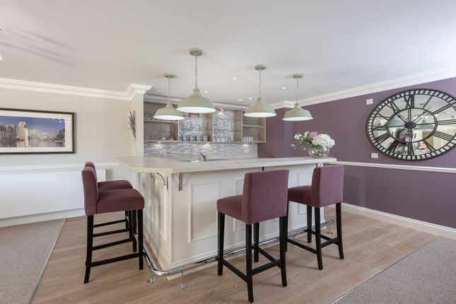 1 bed flat for sale in Footscray Road, Eltham SE9