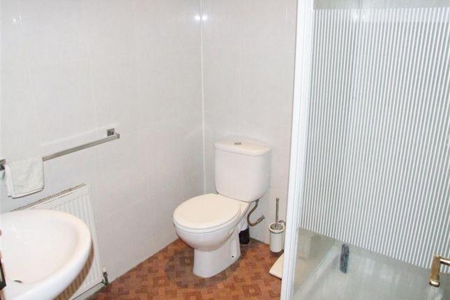 Shower Room of Bull Close Lane, Halifax HX1