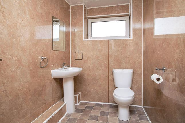 Shower Room / WC of Sandyknowes Road, Cumbernauld, Glasgow G67