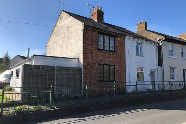 Thumbnail End terrace house for sale in Oxford Street, Southam