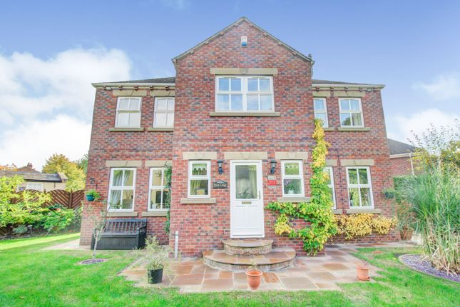 The Property of Great North Road, Byram, Knottingley WF11