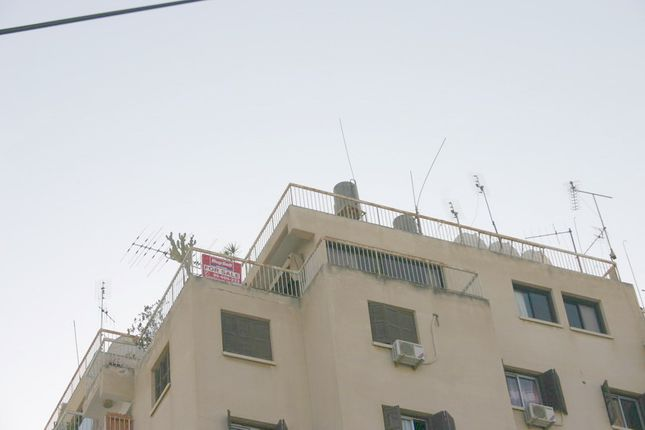Thumbnail Apartment for sale in Strovolos, Nicosia, Cyprus