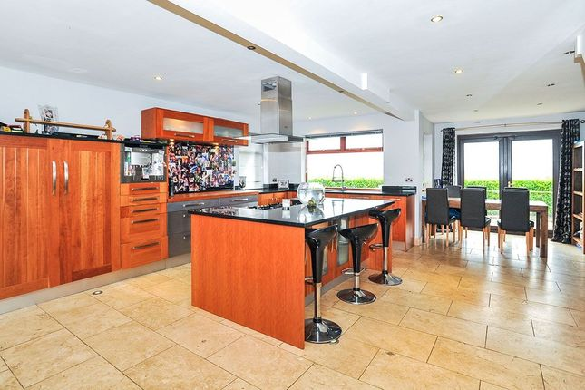 Thumbnail Detached house for sale in Highfield Close, East Morton, Keighley