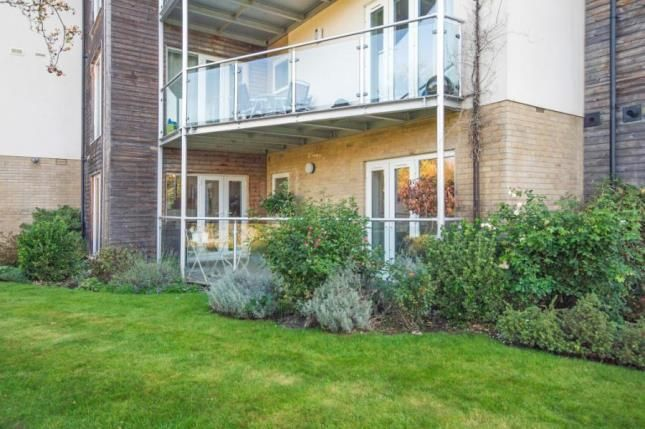 Thumbnail Flat for sale in Cambridge, Cambridgeshire