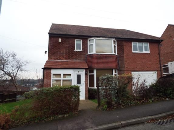 Thumbnail Detached house for sale in Gardenia Grove, Mapperley, Nottingham