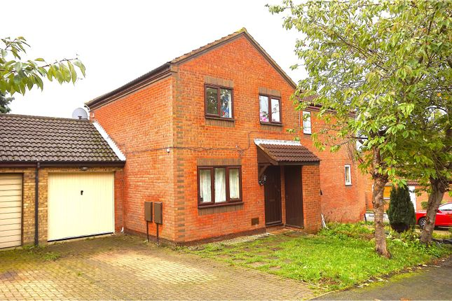 Thumbnail Semi-detached house for sale in Goodwood, Great Holm