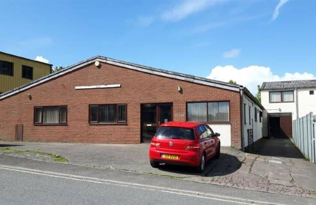 Thumbnail Industrial for sale in Down End, Lords Meadow Industrial Estate, Crediton