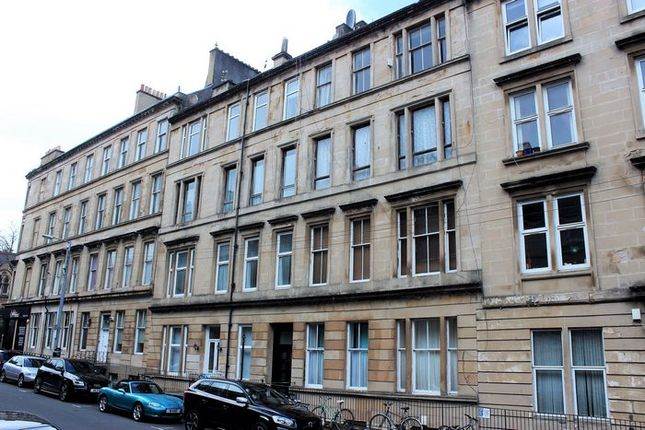 Thumbnail Flat for sale in Arlington Street, Woodlands, West End, Glasgow
